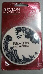 4bb28151fe Revlon Marchesa Compact Travel Mirror 309975420258 | eBay