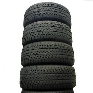 4x-Pneu-D-039-Hiver-Michelin-255-55-R18-Latitude-Alpin-105H-M0