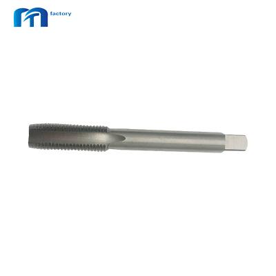 12mm x 1.25 High Speed Steel Plug Tap