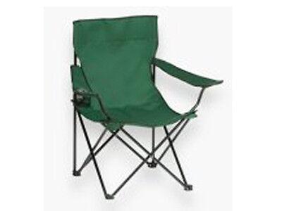 Campingstuhl Klappstuhl Stuhl mit Becherhalter Outdoor wasserabweisend NEU !