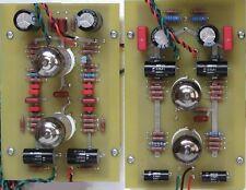 Dynaco PAS3 Complete Z-Mod Upgrade Kit#2
