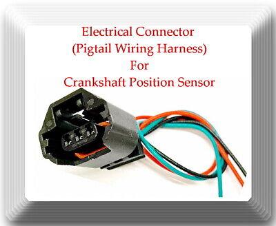 PC715 Crankshaft Position Sensor Standard fits 05-14 Nissan Frontier 4.0L-V6