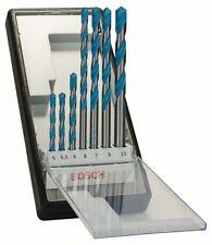 Bosch 7piece RobustLine Multi Construction Set 2607010546 FREE 1stCLASS DELIVERY