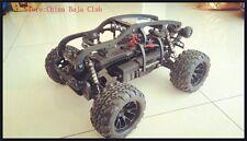 rc car protective frame hpi savage 1/8 xl flux roll cage HPI & wheelie bar