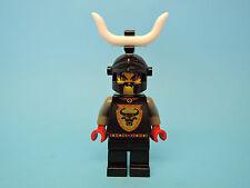 Lego Figur Castle Kingdoms Cedric Räuberhauptmann cas046  4818 6096 6098 6091