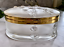 thumbnail 7 - Lalique-Coppelia-Hinged-Dresser-Box-Large-Signed-Authentic-Great-Condition