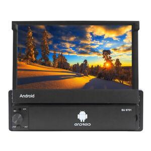 7-034-Android-8-1-Single-1-DIN-1080P-Dash-Car-Radio-Stereo-GPS-Head-Unit-16GB-1GB