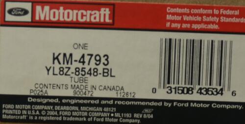 OEM NEW 2001-2004 Ford Escape Coolant Crossover Tube Pipe Temperature Sensor