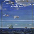 Ludvig Irgens Jensen: Symphonic Works (CD, Jan-2013, 2 Discs, CPO)