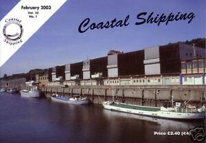 COASTAL-SHIPPING-magazine-February-2003-Post-free-UK