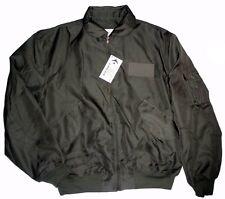 Blouson CWU-36P Flyer's Jacket Black Taille S