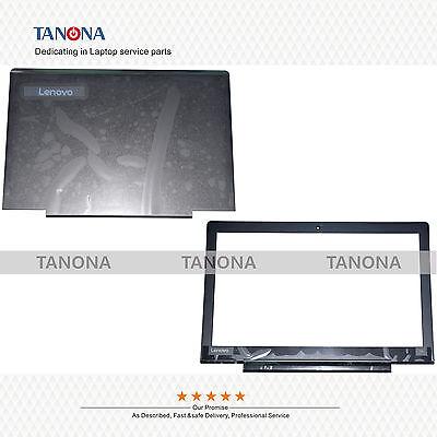 New For Lenovo Ideapad 700-15 700-15ISK Lcd Front Bezel Frame Black 8S5B30K85938