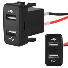 Polaroid Dual USB Car Charger for