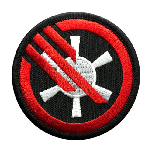 SI-2 Inferno Squad Star Wars Battlefront iron on sew on Patch