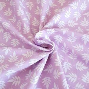 Giant Deep Pink Polka Dots Fenton House 100/% Cotton Fabric Gutermann Home Decor