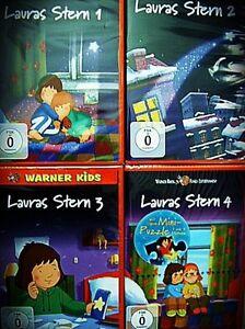 LAURAS-ESTRELLA-1-2-3-4-Buenas-Noches-Historias-DVD-Edicion