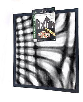 Frogmats 5 Pack 19x12 Non Stick BBQ Grill Smoker Mats Traeger /& Webber Frogmat