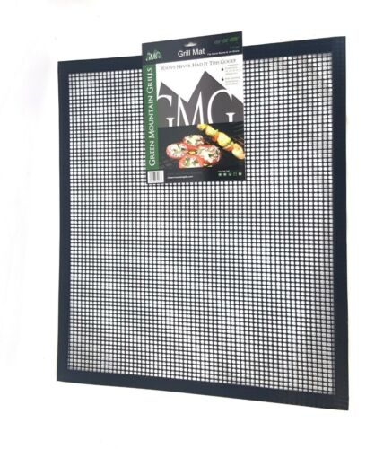 Frogmat GMG-4018 SALE! BBQ Grilling Mat Green Mountain Grills Large