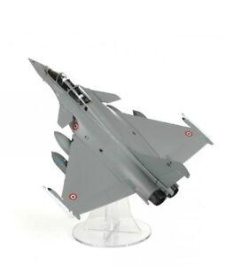 Brillant Maquette Rafale Biplace Dassault Aviation - 1/72 Metal Tres Rare