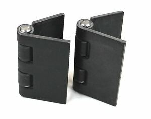 Image Is Loading Heavy Duty Weldable Pair 4 034 X 4