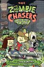 The Zombie Chasers #4: Empire State of Slime by John Kloepfer (Paperback, 2014)