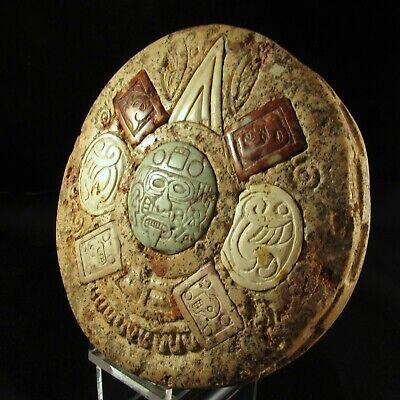 Gold artifacts mayan Ancient Resource:
