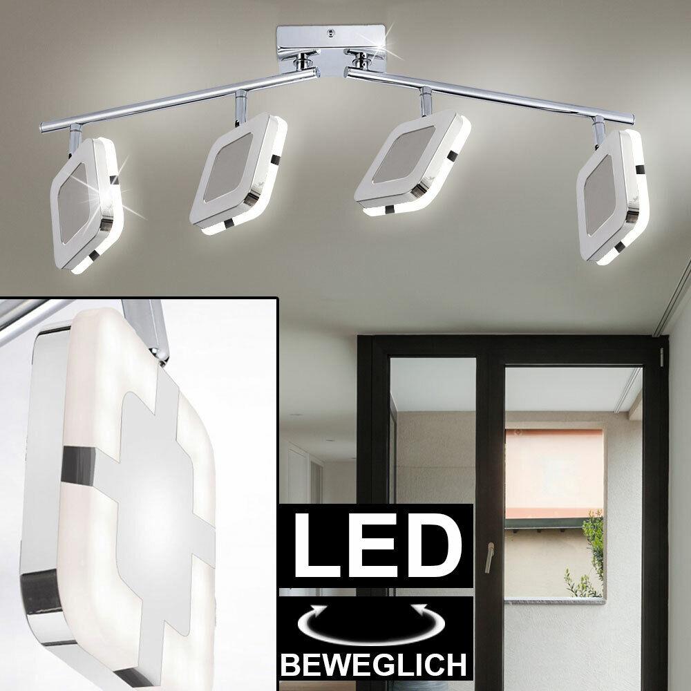 LED 16 watt ceiling lamp spotlight portable living bedroom lighting light IP20