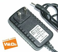 Ay AC/DC adaptador de corriente TSL-9557 9V DC 1500mA Enchufe EE. UU.