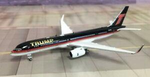 NG-53019-Donald-J-Trump-Boeing-757-200-N757AF-Diecast-1-400-Jet-Model-Airplane