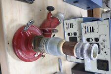 Hale Fire Pump Valve Water