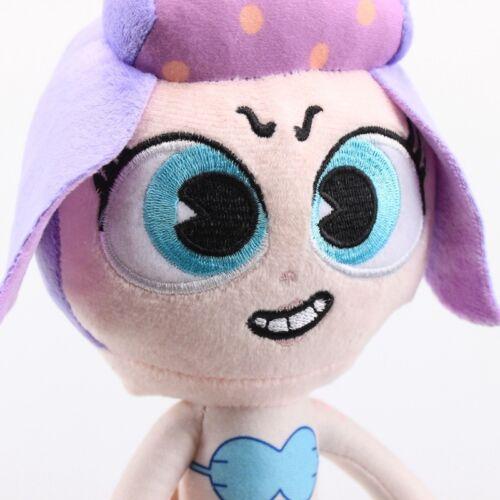"New Cala Maria Cuphead 11/"" Collectible Plush Stuffed Toy Series Christmas Gift"