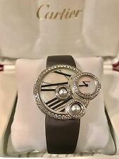 Cartier Libre Perles WJ304850 Boutique LIMITED EDITION