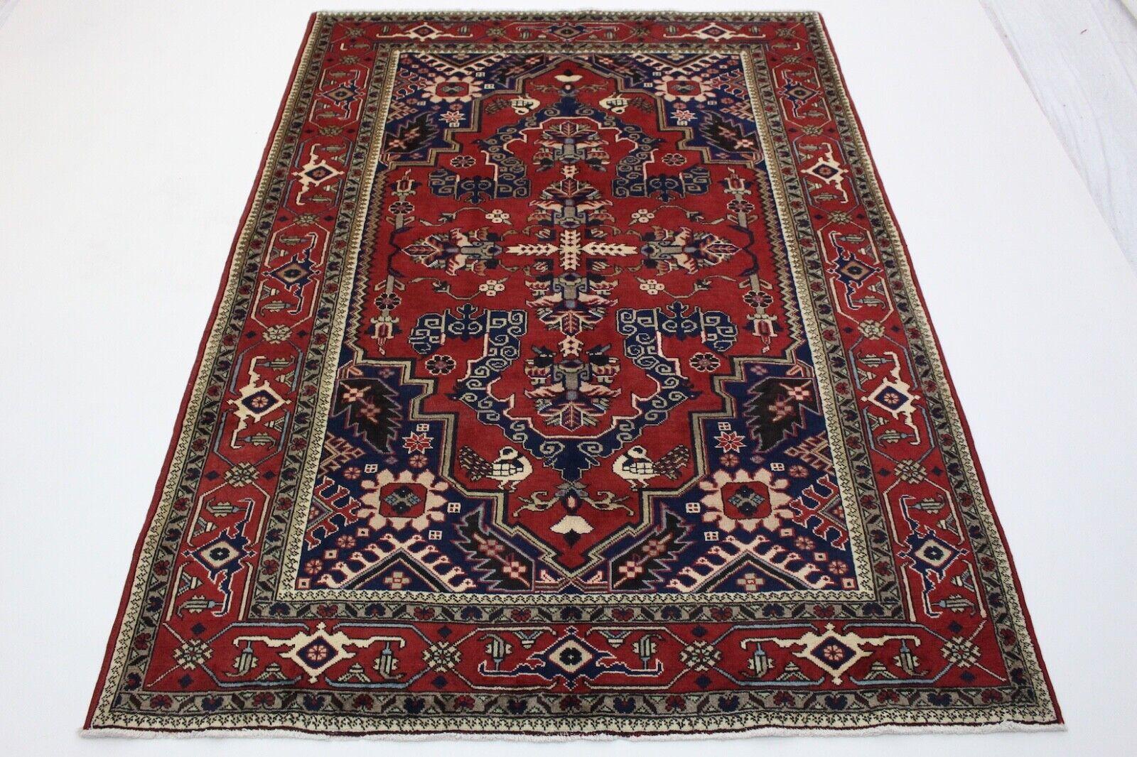 Subalmacén de venta alfombra persa sarough clásico hermosa 300x210 hecha kl201977