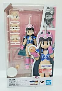 BANDAI S.H.Figuarts DRAGON BALL CHICHI KID Action Figure JAPAN OFFICIAL IMPORT