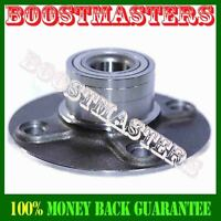 Fits Nissan 2002-2006 Sentra Fwd Rear Wheel Hub Bearing Without Abs Models Only