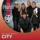 Platin Edition-Die großen Erfolge von City (2014)