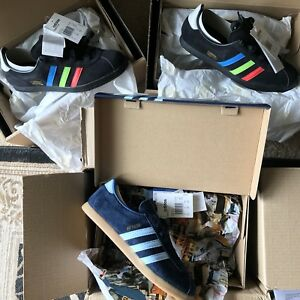 Details about Adidas Originals Trimm Star Archive 'VHS' Tape
