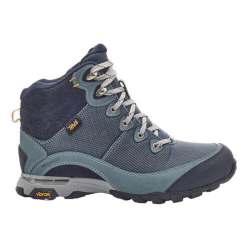 Teva Sugarpine Mid Waterproof Womens Hiking Boots