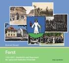 Forst von Konrad Dussel (2011, Gebundene Ausgabe)
