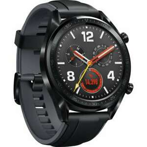 Huawei-Watch-GT-Graphite-Black