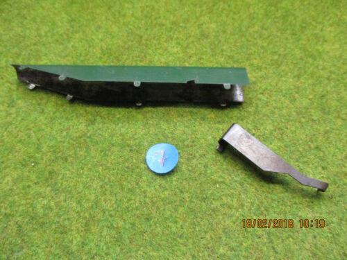 Hornby échelle 0 ou O Tunnel patte de fixation à la voie d/'un passage à niveau