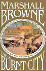 The Burnt City by Marshall Browne (Paperback, 2003)