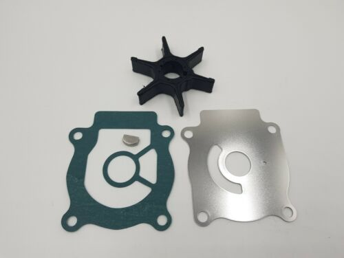 WATER PUMP IMPELLER KIT FOR SUZUKI OUTBOARD 25 30HP 2STR 17400-96403 DT25C DT30C