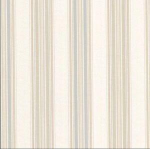SystéMatique Bhf 302-66813 Manor Taupe à Rayures Papier Peint-afficher Le Titre D'origine
