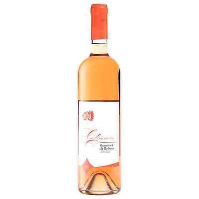 Cotnari Busuioaca de Bohotin 2016 case of 6 Rose Wine 750mL
