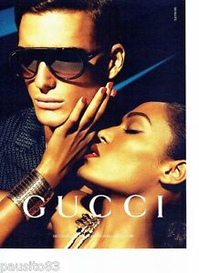 9ae380aabf938 ... PUBLICITE-ADVERTISING-116-2011-Gucci-lunettes-solaires-bijoux