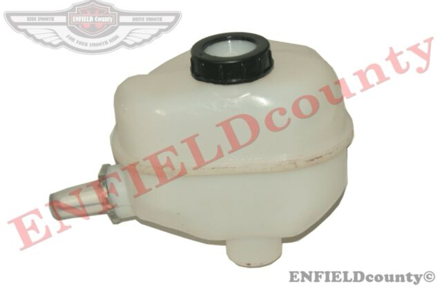 AUTOLUBE OIL TANK WITH OIL SIGHT GLASS VESPA PX 125 150 200 EFL T5 LUSSO @UK