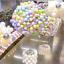 miniature 4 - 50-Latex-10-034-Pastel-Candy-Ballons-Ballons-Helium-baloons-Anniversaire-Mariage-UK