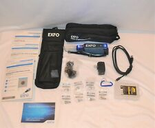 New Listingnew 2020 Exfo 435b Wireless Rechargeable Inspection Probe With Tips Amp Charger