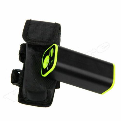 USB 4x18650 Battery Storage Case Box Holder DC 5V For Bike Samsung w//LED Light